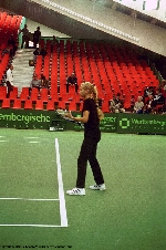 2001   Porsche Tennis Grand Prix, Filderstadt   1024x1543 px   297.50 KB