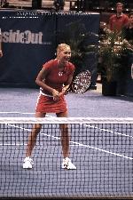 2005   Legendary Nights Tennis Classic, Ottawa   1500x2256 px   476.40 KB