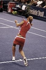 2005 | Legendary Nights Tennis Classic, Ottawa | 1500x2256 px | 413.18 KB