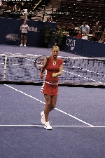 2005 | Legendary Nights Tennis Classic, Ottawa | 1500x2256 px | 441.56 KB