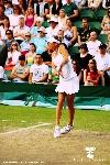 2010 | Ladies Invitational, Wimbledon - London | 1272x1900 px | 465.83 KB
