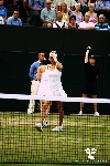 2010 | Ladies Invitational, Wimbledon - London | 1272x1900 px | 422.29 KB