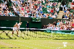 2010 | Ladies Invitational, Wimbledon - London | 1900x1272 px | 495.41 KB