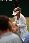 2010 | Ladies Invitational, Wimbledon - London | 1272x1900 px | 267.85 KB
